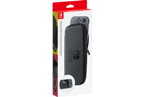 Nintendo Switch Carrying Free Screenguard Original Nintendo shop nintendo nintendo store