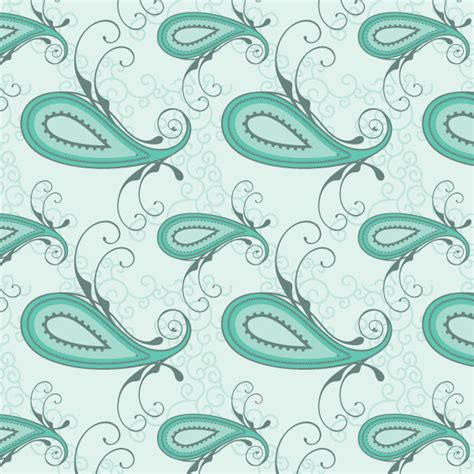 paisley pattern vector free download free paisley seamless pattern vector download free
