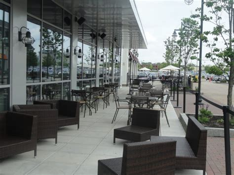 Open Doors Hingham by Union Fish Opens Today At The Hingham Shipyard Hingham