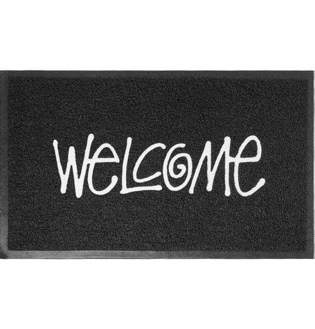 Stussy Doormat by Streetwear Brand Welcome Mats Stussy Welcome Mat