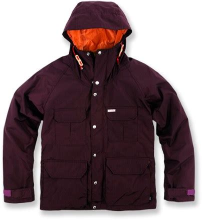 mountain design waterproof jacket topo designs mountain rain jacket men s at rei
