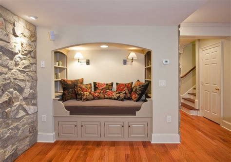 Small Basement Finishing Ideas Creative Basement Remodeling Ideas For Small Spaces