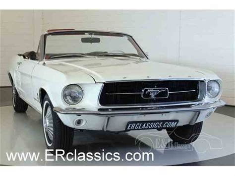 1967 mustang for sale 1967 ford mustang for sale on classiccars 106