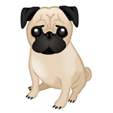 pug emoji s muva moji app releases updates it needs to be ced