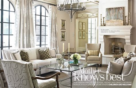 traditional home interiors living rooms petit chateau grey and cream soothing airy and classic