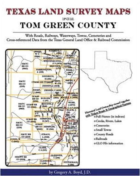Tom Green County Property Records Tom Green County Tax Assessor