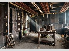 Dereliction - by professional photographer Mike DeereMike ... Diamondback Bicycles