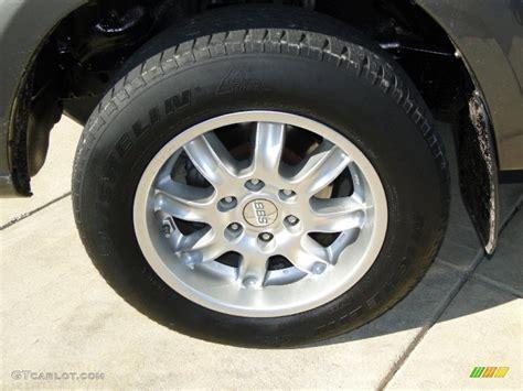 Toyota Tundra Custom Wheels 2004 Toyota Tundra Sr5 Cab Custom Wheels Photo