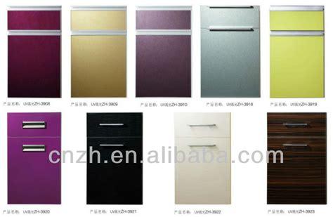 Uv Kitchen Cabinet Uv Kitchen Cupboard Shutter Waterproof Kitchen Cabinet Door Buy Uv Kitchen Cupboard Door
