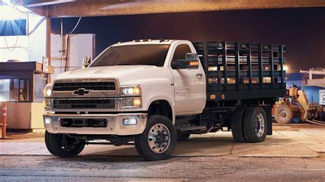 2020 Gmc Medium Duty Trucks by 2019 Chevy Kodiak Comeback Interior Price 2019 2020