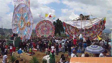 gua de los rboles 8484763129 cementerio y barriletes en santiago sacatep 233 quez youtube