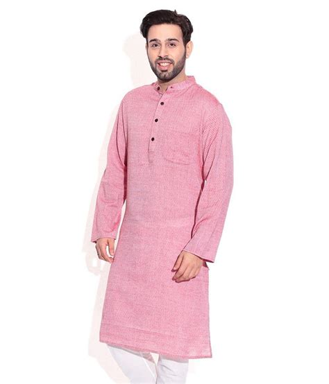design house kurta online design house red cotton kurtas buy design house red