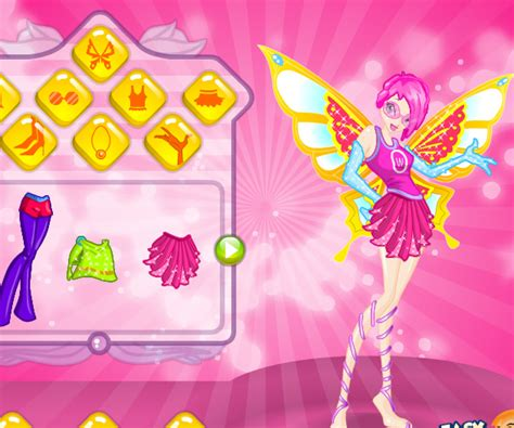 makeover games games for girls girl games club winx club games for girls dress up