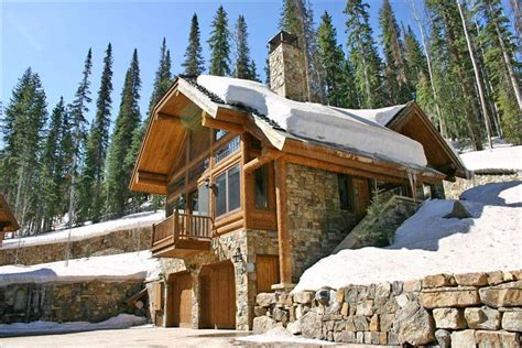 Cabins In Telluride by Mountain Cabin Mountain Vacation Rental