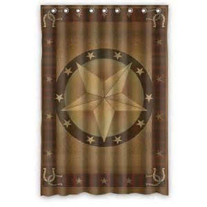 Western Bathroom Shower Curtains Bathroom Decor Special Western Pattern Shower Curtain Waterproof Polyester Fabric