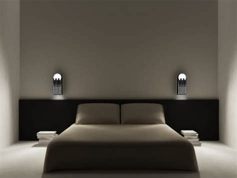 Bedroom Wall Light Bedroom Decor Ideas Part 3