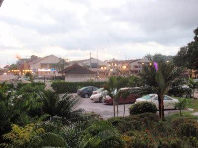 borneotip orient resort lumut