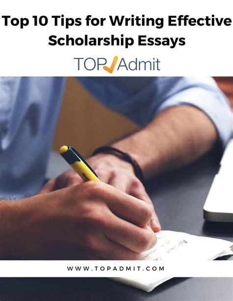 Scholarship Essay Writing Tips by Scholarship Essay Opportunities Template For Inventory