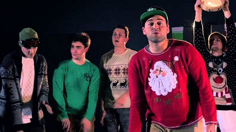 merry christmas happy holidays nsync  cappella cover ripchord youtube