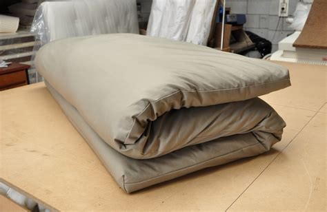 mattress for a futon roll up futon mattress cover roof fence futons find