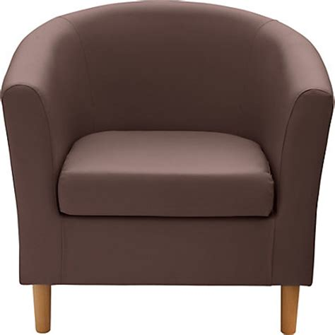 armchair homebase floral fabric tub chair charcoal at homebase be inspired and make your house a