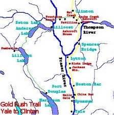 26 best images about fraser river cariboo gold on