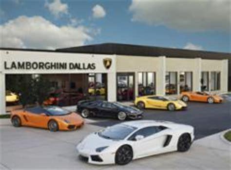Lamborghini Dallas Tx Used Car Dealership Jc