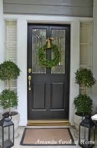 Home Depot Shutters Exterior - 1000 images about front doors on pinterest black front doors front doors and black doors