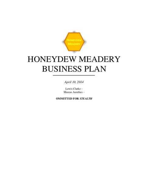 nfte business plan template business plan sle edit for reddit
