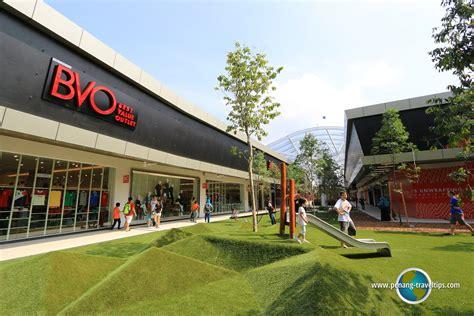 Design Outlet Center Design Outlet Mall Penang