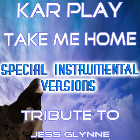 take me home special instrumental versions tribute to