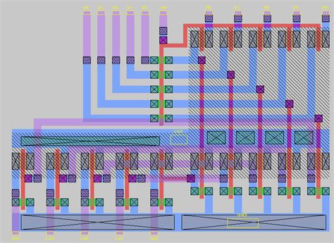 layout in vlsi vlsi layout