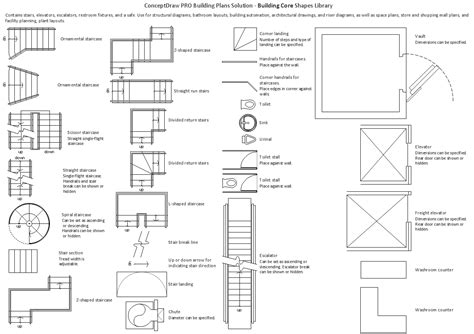 building design package conceptdraw building plans solution conceptdraw com