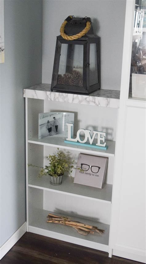 how to decorate open shelves easy steps to customize bookshelves for a custom look