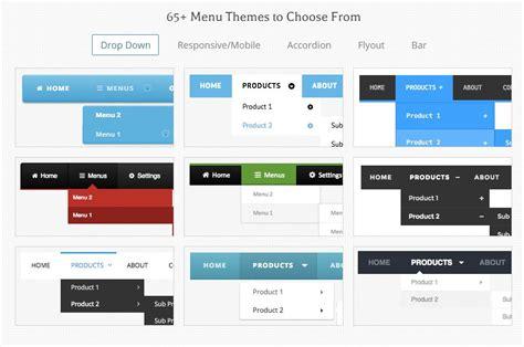 design menu css css generators resources to make web design a lot easier