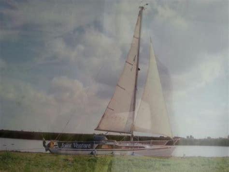 aldebaran zeilboot te koop aldebaran 1975 advertentie 490000