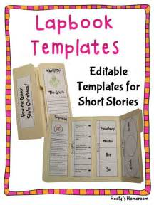 Lapbook Templates by Image Free Lapbook Templates
