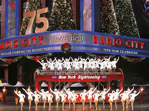 Where To Buy Radio City Spectacular Tickets - broadway buzz spectacular starring the radio