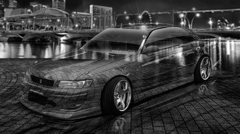 jdm tuner toyota mark2 jzx90 jdm tuning crystal city car 2015 el tony