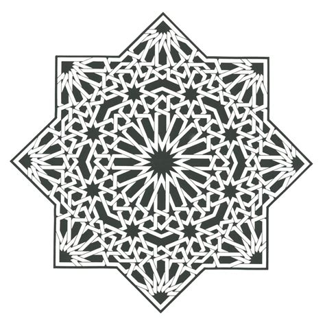 islamic pattern information islamic star pattern pattern pinterest islamic