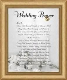 prayer for wedding reception pinteres