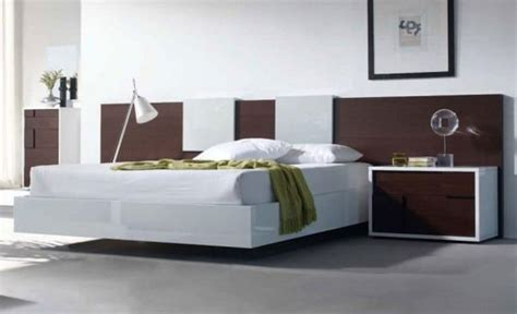 amazing floating bed design ideas   bedroom rilane
