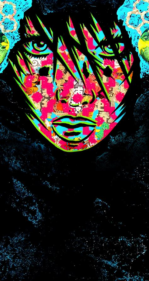 wallpaper iphone 6 volcom phone wallpaper papermonster stencil graffiti artist