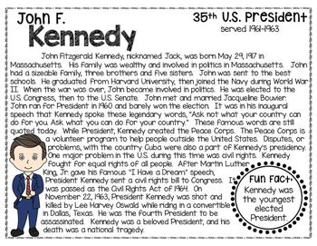 john f kennedy biography powerpoint john f kennedy biography timeline graphic organizers