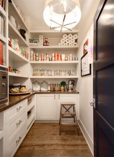 Kitchen Walk In Pantry by Planning A Walk In Pantry Renovator Mate