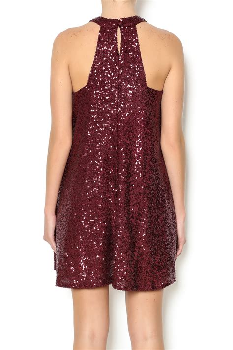 sequin swing dress by together sequin swing dress from arkansas by the fair