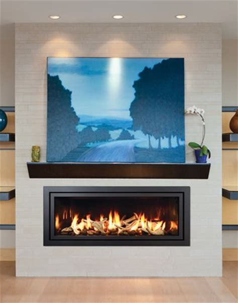 linear gas fireplaces best 25 linear fireplace ideas on gas wall