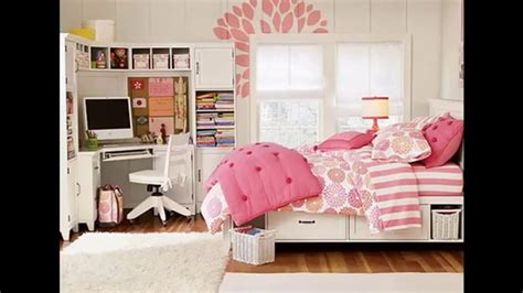 teenage girl bedroom ideas  small rooms youtube