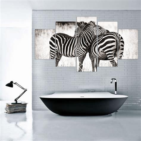 zebra print wall stickers get cheap zebra print wall stickers aliexpress