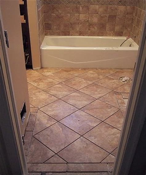 alternative to tiles for bathrooms bathroom floor tiles уour bathroom one superb